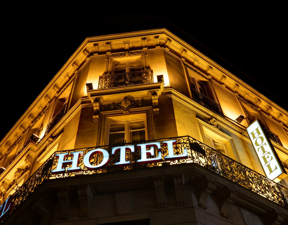 hotel compiègne